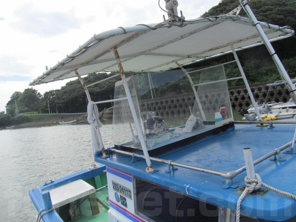 楠田造船 和船20フィート
